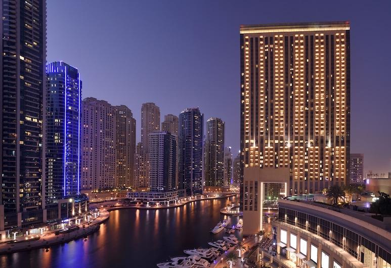 Address Dubai Marina, Dubai, Exterior