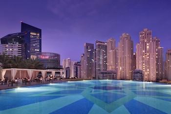 Fotografia hotela (Address Dubai Marina) v meste Dubaj