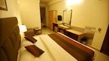 Sélectionnez cet hôtel quartier  à New Delhi, Inde (réservation en ligne)