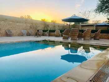 Slika: Golden Haveli ‒ Jaisalmer