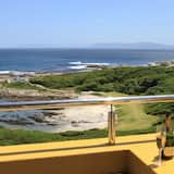 Panoramic Double or Twin Room - Beach/Ocean View