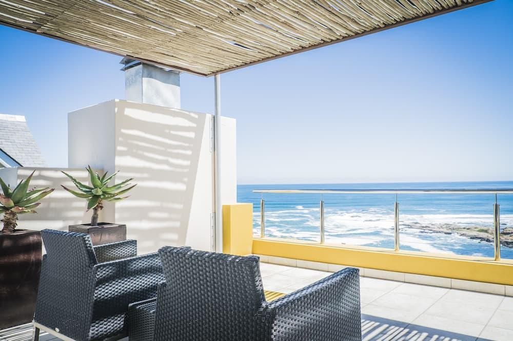 Panoramic Double or Twin Room - Balcony