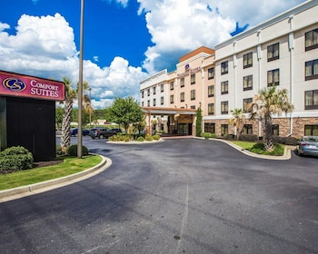 Hotels In Simpsonville