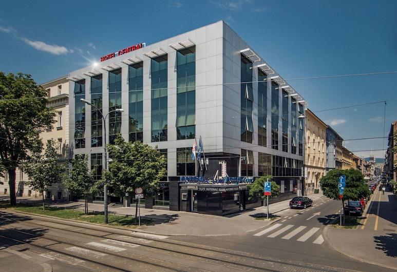 Hotel Central, Ζάγκρεμπ