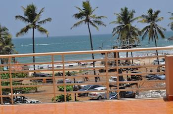 Bild vom Hotel Marine Palace in Thiruvananthapuram