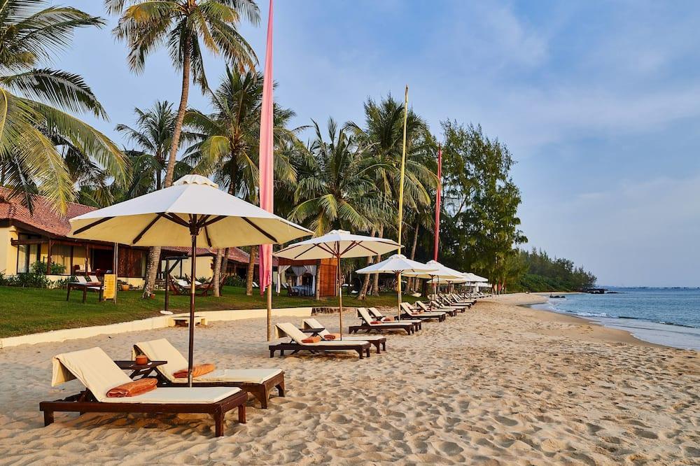 Villa, Beachfront - Imej Utama