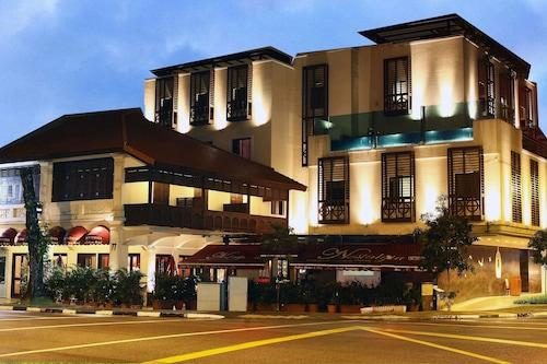 โรงแรมนอสทัลเจีย
