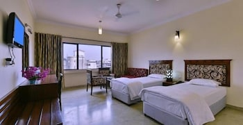 Fotografia do Hotel Taj Darbar em Gaya