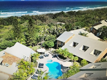 Picture of Glen Eden Beach Resort in Peregian Beach