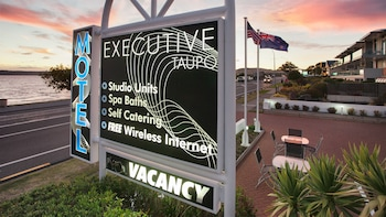 Bild vom Executive Motel Taupo in Taupo