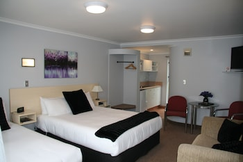 Picture of Executive Motel Taupo in Taupo
