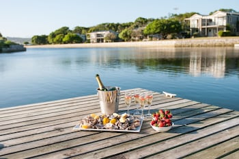 Picture of Premier Resort The Moorings, Knysna in Knysna