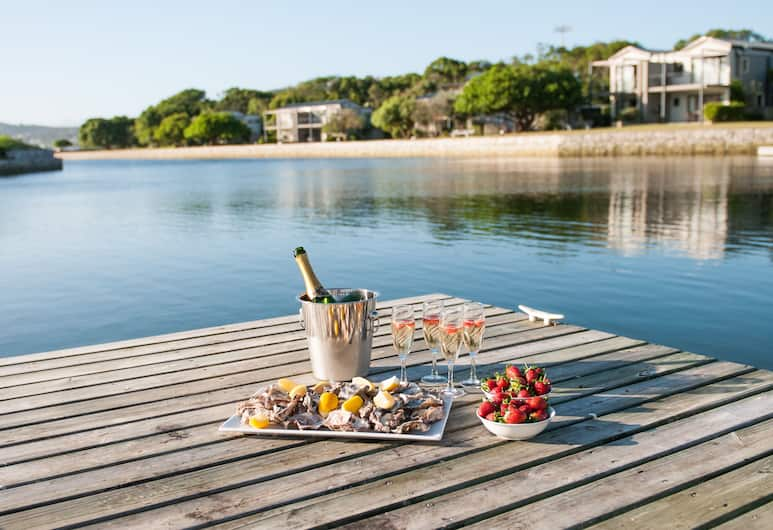 Premier Resort The Moorings, Knysna, Knysna