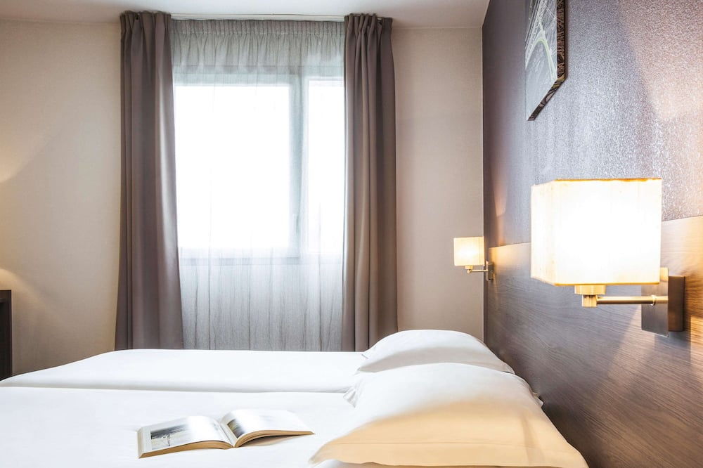 Studio, 1 Double Bed (Large) - Room