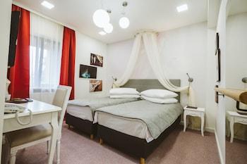 Bild vom Lol et Lola Hotel in Cluj-Napoca (Klausenburg)