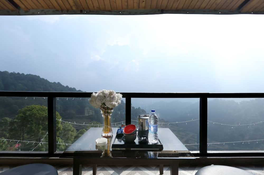 Kamar Double Premium, 1 kamar tidur, pemandangan lembah - Foto Unggulan