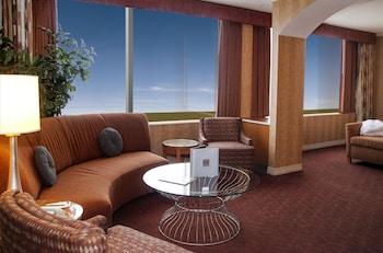 密西根城藍籌娛樂場酒店及 SPA的圖片