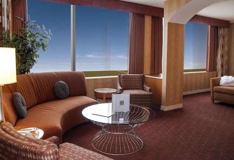Blue Chip Casino Hotel and Spa, Michigan City, Khu phòng khách