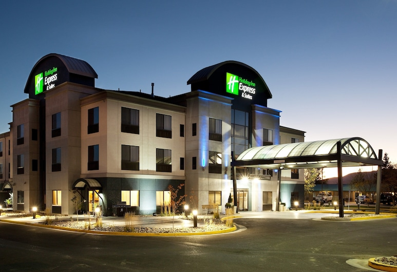 Holiday Inn Express Hotel & Suites ROCK SPRINGS GREEN RIVER, Rock Springs