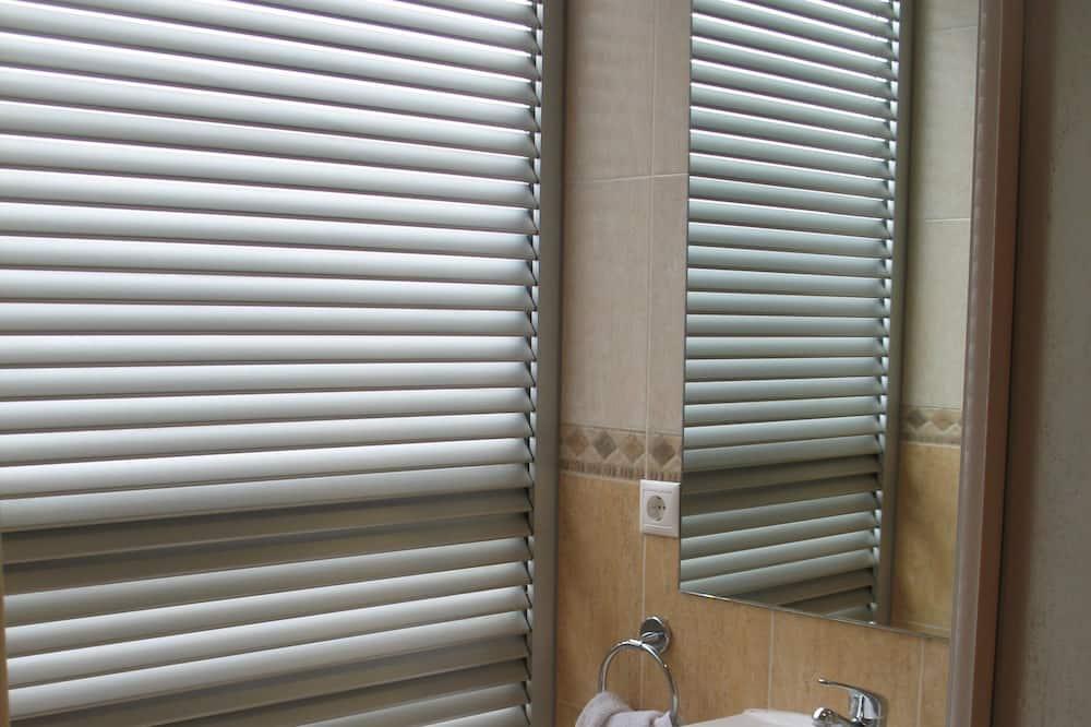 Pokój dla 1 osoby - Umywalka