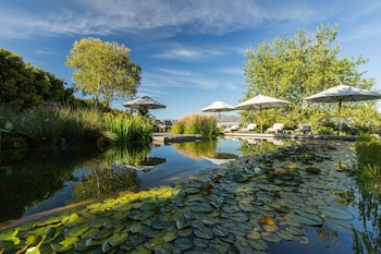 Picture of Angala Boutique Hotel in Franschhoek