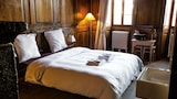 Choose This Luxury Hotel in Saviese