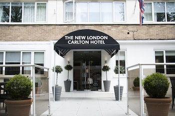 Foto van The New London Carlton Hotel & Service Apartments in Londen