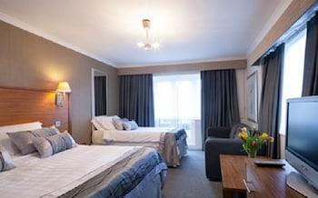 런던의 더 뉴 런던 칼튼 호텔 & 서비스 아파트먼트 사진