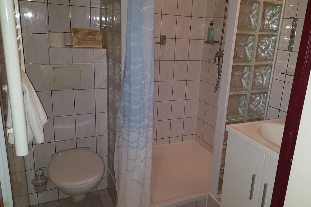 コンフォート シングルルーム - バスルーム