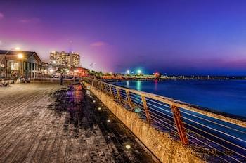 Tel Aviv — zdjęcie hotelu The Port Hotel Tel Aviv