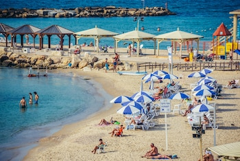 Φωτογραφία του The Port Hotel Tel Aviv, Τελ Αβίβ