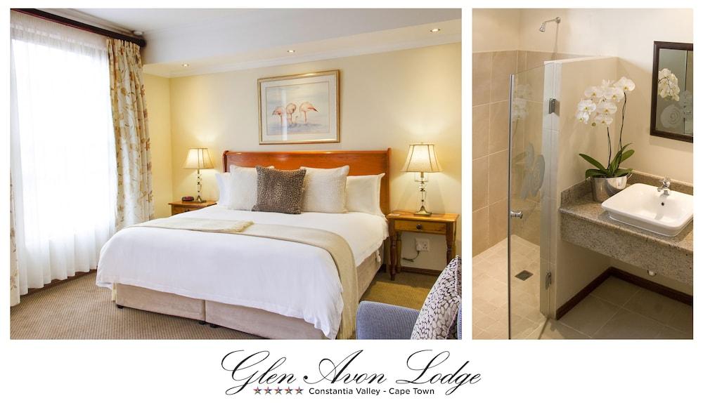 Glen Avon Lodge, Cape Town
