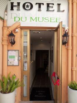 Foto di Hôtel du Musée a Mentone