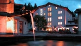 Book this Free Breakfast Hotel in Sils im Engadin-Segl