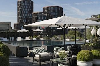 Bild vom Nimb Hotel in Kopenhagen