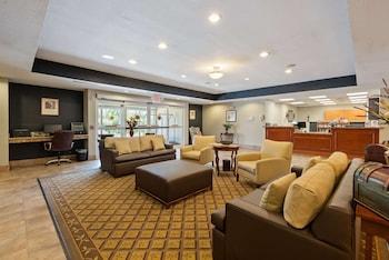 Nuotrauka: Extended Stay America Suites San Antonio North, San Antonijus