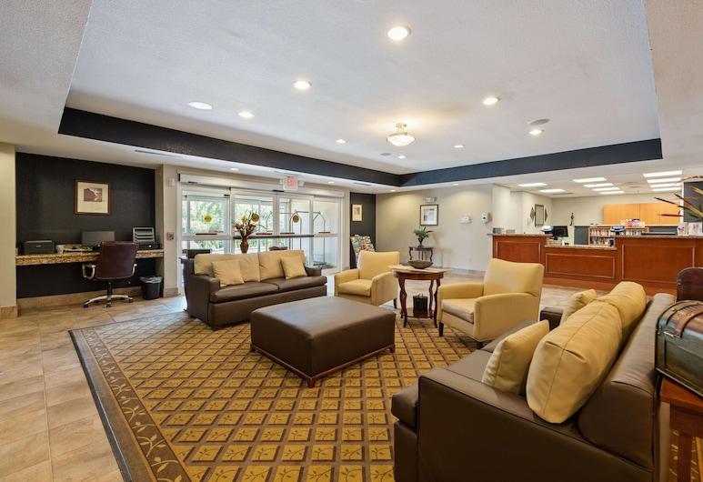 Extended Stay America - San Antonio - North, San Antonio, Lobby