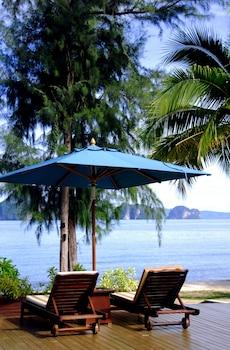 Picture of Anyavee Tubkaek Beach Resort in Krabi