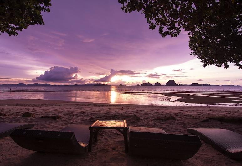 Anyavee Tubkaek Beach Resort, Κράμπι, Θέα από το ξενοδοχείο