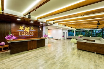 Picture of Nai Yang Beach Resort & Spa in Sa Khu