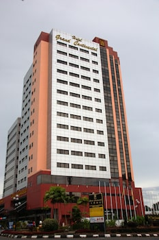Picture of Grand Continental,Kuching in Kuching