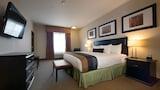 Nuotrauka: Best Western Wainwright Inn & Suites, Wainwright