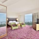 Habitación ejecutiva, 1 cama King size, para no fumadores - Habitación