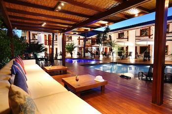 ภาพ Hotel Flamingo Beach ใน ปอร์โตเซกูโร