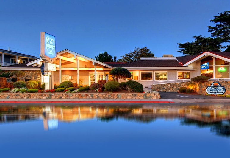 Monterey Bay Lodge, Monterey