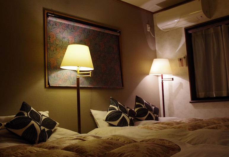 京都站室町京之家飯店, Kyoto, 獨棟房屋, 客房
