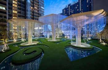 A(z) Arte Plus by Afflexia Serviced Suites KLCC hotel fényképe itt: Ampang