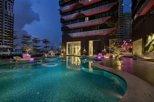 吉隆坡中城阿特普拉斯阿弗雷西亞服務式套房飯店/