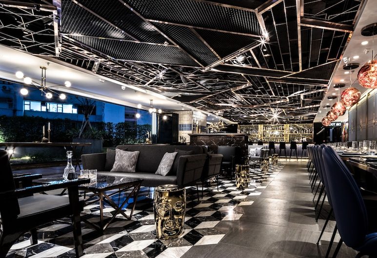 Hotel COZi · Oasis, Kwai Tsing, Hotel Lounge