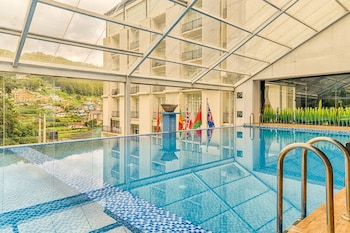 A(z) The Golden Ridge Hotel hotel fényképe itt: Nuwara Eliya